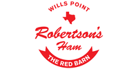 Robertson's Ham and The Red Barn